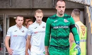 """Čempionų lygoje """"Sūduva"""" susitiks su Estijos čempionais"""