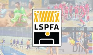 Lietuvos salės ir paplūdimio futbolo asociacija keičia logotipą