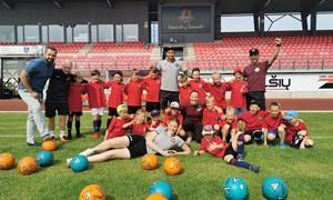 LFF kviečia futbolo organizacijas dalintis savo istorijomis