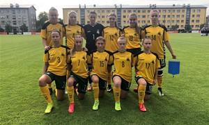Merginų U-17 rinktinė rinksis į treniruočių stovyklą Kaune