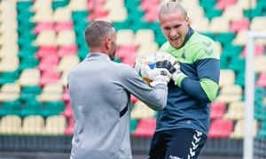 T. Krapikas: Apie patekimą į Serie A, italų svajonės išpildymą ir atmosferą rinktinėje