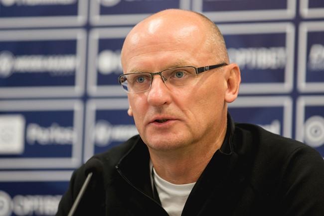 """V. Urbonas: """"Albanijos rinktinė neturi daug silpnų vietų"""""""