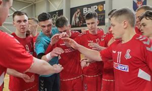 """Rusijoje pralaimėjęs """"Vytis"""" baigė pasirodymą UEFA futsal čempionų lygoje"""