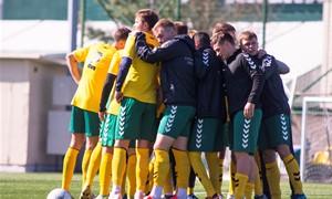 Patvirtintas naujasis LSFL čempionatas – 5 komandos, 4 ratai