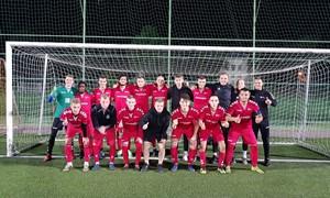 LSFL sezono starte – LSU pergalė prieš VGTU