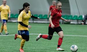"""""""SC-Ukmergė"""" ir FK """"Vilnius"""" užsitikrino I lygos medalius"""