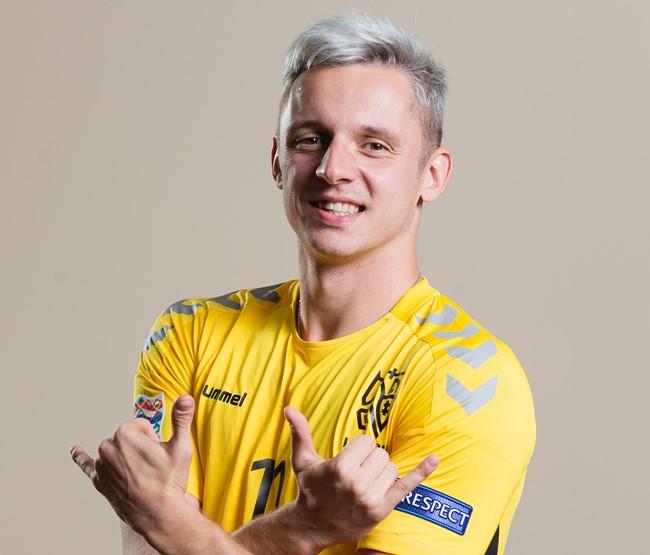 """Arvydas Novikovas: """"Nesvarbu kurioje pozicijoje, svarbu žaisti"""""""
