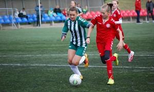 Mergaičių čempionato kovos persikėlė į Kauną ir Panevėžį