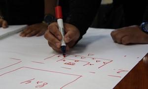 Spalis – futbolo trenerių mokymų maratonas