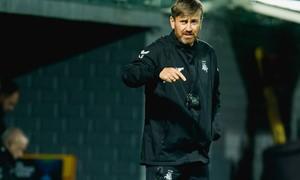 "Naujas FC ""Hegelmann Litauen"" vyr. treneris – Andrius Skerla"