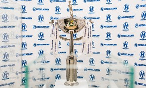 Hegelmann LFF taurės kovas rodys TV3 žiniasklaidos grupė