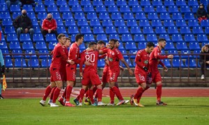 "Hegelmann LFF taurės finale – varžovus sutriuškinęs ""Panevėžys"""