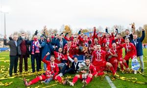 """Nepakartojama drama Hegelmann LFF taurės finale ir istorinis """"Panevėžio"""" triumfas"""