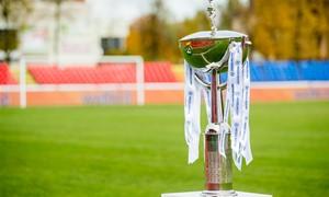 Pirmadienį bus traukiami Hegelmann LFF taurės pirmojo etapo burtai
