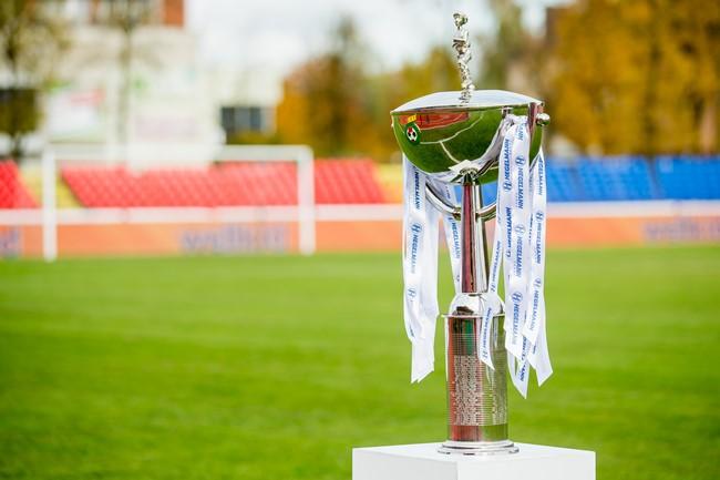Hegelmann LFF taurėje šiemet varžysis 30 komandų