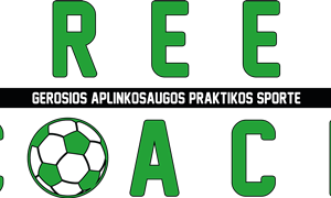 Futbolo klubai dalyvavo žaliosiose dirbtuvėse