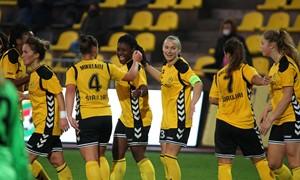 """Varžovė antrajame UEFA Čempionių lygos etape – Norvegijos grandė """"Vålerenga"""""""