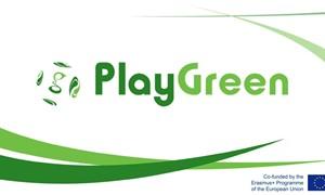 Prieš pat pasaulinę futbolo dieną – Žaliosios komandos iniciatyvų aptarimas
