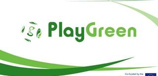 Žalioji komanda diskutavo apie aplinkosaugos svarbą sporto renginiuose