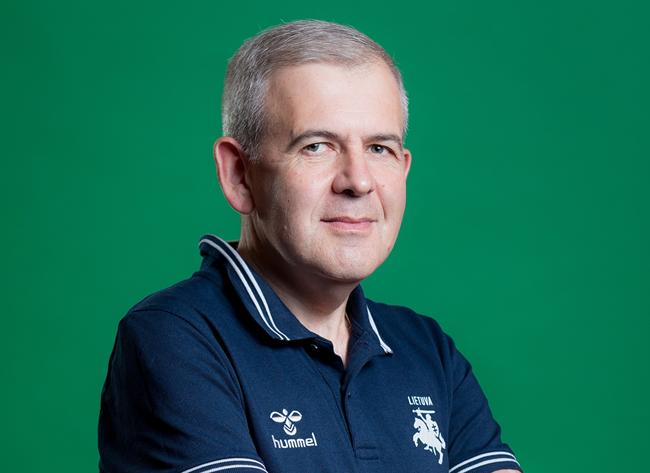 J. Ryvkinas: Apie salės futbolą Lietuvoje, pasikeitusią rinktinę ir FIFA pasaulio salės futbolo čempionatą
