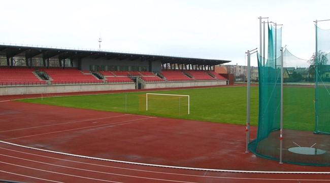 Telšiuose pirmąkart vyks UEFA Čempionių lygos atrankos rungtynės
