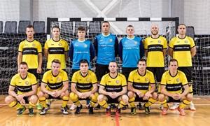 COVID-19 keičia dar neprasidėjusio futsal A lygos sezono tvarkaraštį