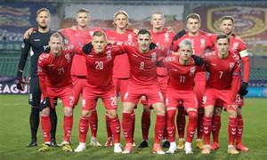 Lietuvos rinktinės kelias UEFA Tautų lygoje