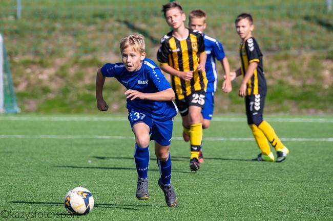 Patvirtintas žaidėjų perėjimo tarp futbolo ugdymo įstaigų reglamentas