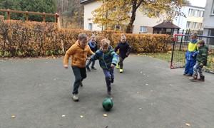 """""""Futboliuko žaidynės"""" Vilniuje prisidėjo prie smagaus ugdymo tūkstančiams vaikų"""
