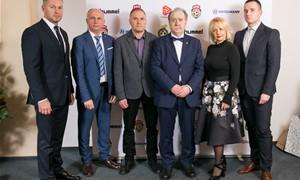 KAFF pagerbs sezono geriausiuosius ir apskrities futbolui nusipelniusius asmenis