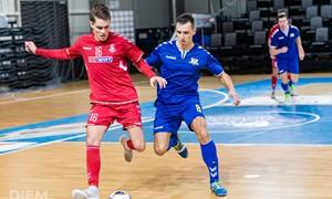 """LFF futsal taurės burtai: """"Šiaulių"""" – """"Dainavos"""" desertas ir """"Turbotransfers"""" kelialapis į trečiąjį etapą"""