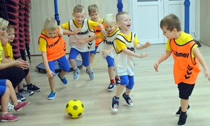 """""""Futboliuko"""" kelionės Lietuvoje nesustabdė ir pandemija"""