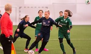 LMFA Žiemos taurės turnyro starte pelnyti 26 įvarčiai
