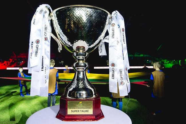 Optibet LFF supertaurė: istorija, rekordininkai ir rezultatyviausieji