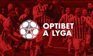 """1-ojo """"Optibet A lygos"""" turo tvarkaraštyje – pasikeitimai"""