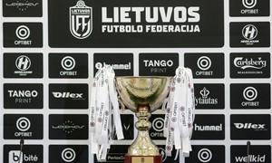 Optibet LFF supertaurės rungtynės – balandžio 3-iąją
