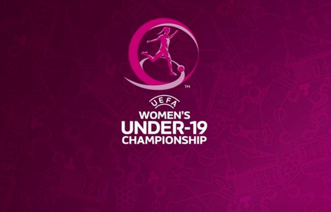 2024-aisiais Lietuvoje vyks Europos merginų U-19 čempionatas