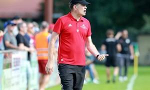 Baigtas formuoti Lietuvos vyrų futbolo rinktinės trenerių štabas