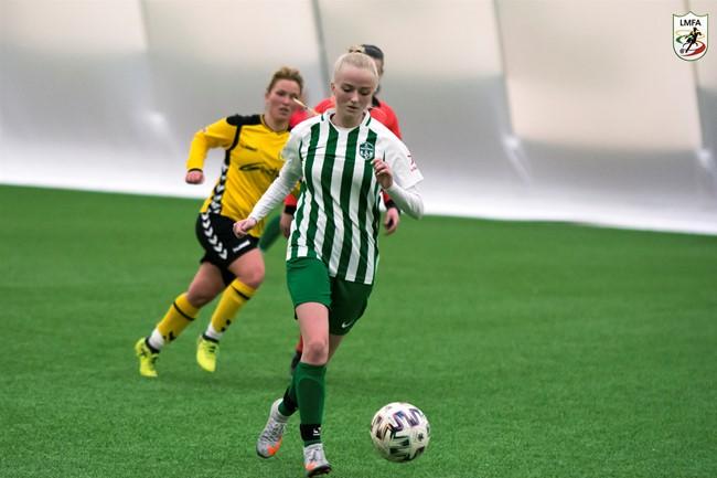2021 metų sezoną žymi išsiplėtusi moterų futbolo geografija