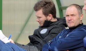 Kauno apskrities futbolo federacija turi naują prezidentą
