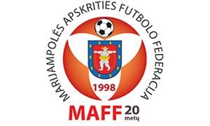 Marijampolės apskrities futbolo federacijoje įvyko prezidento rinkimai