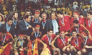 Pasaulio salės futbolo čempionatų istorija: kertinis lūžis ir ispaniškas dublis