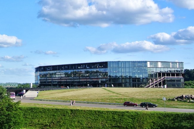 2021 m. FIFA pasaulio salės futbolo čempionato finalas bus surengtas Kaune