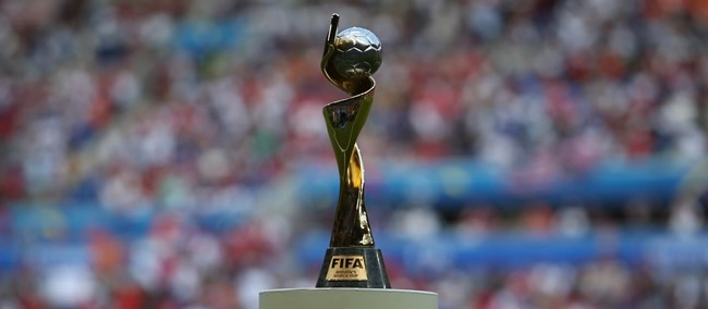 2023 metų Pasaulio čempionato atrankoje – gerai pažįstamos varžovės