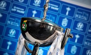 Šiandien startuoja Hegelmann LFF taurės ketvirtfinalio etapas