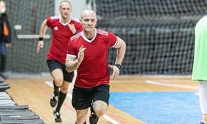 Pamatykite: teisėjų emocijos Optibet futsal A lygos finalo rungtynėse
