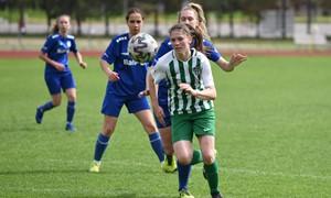 Moterų A lygos 6 turas: čempionių ir vicečempionių lengvos pergalės bei pirmos lygiosios sezone