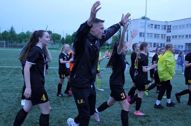 """4 ture – dublerinių komandų sėkmė ir istorinė """"Vilkijos"""" pergalė"""
