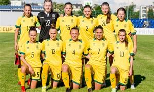 Pasaulio čempionato atranką lietuvės pradės rungtynėmis Šveicarijoje ir Rumunijoje