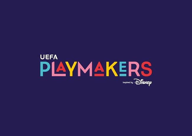 """LFF jungiasi prie naujo UEFA ir """"Disney"""" inicijuojamo projekto"""